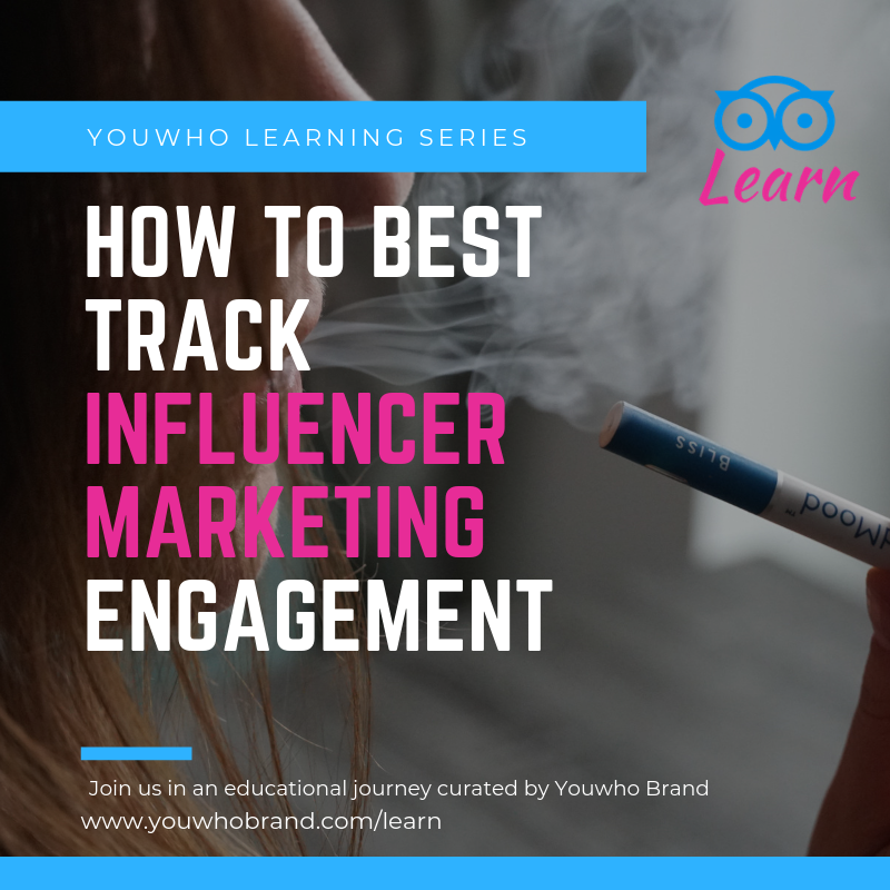 Influencer Marketing Engagement