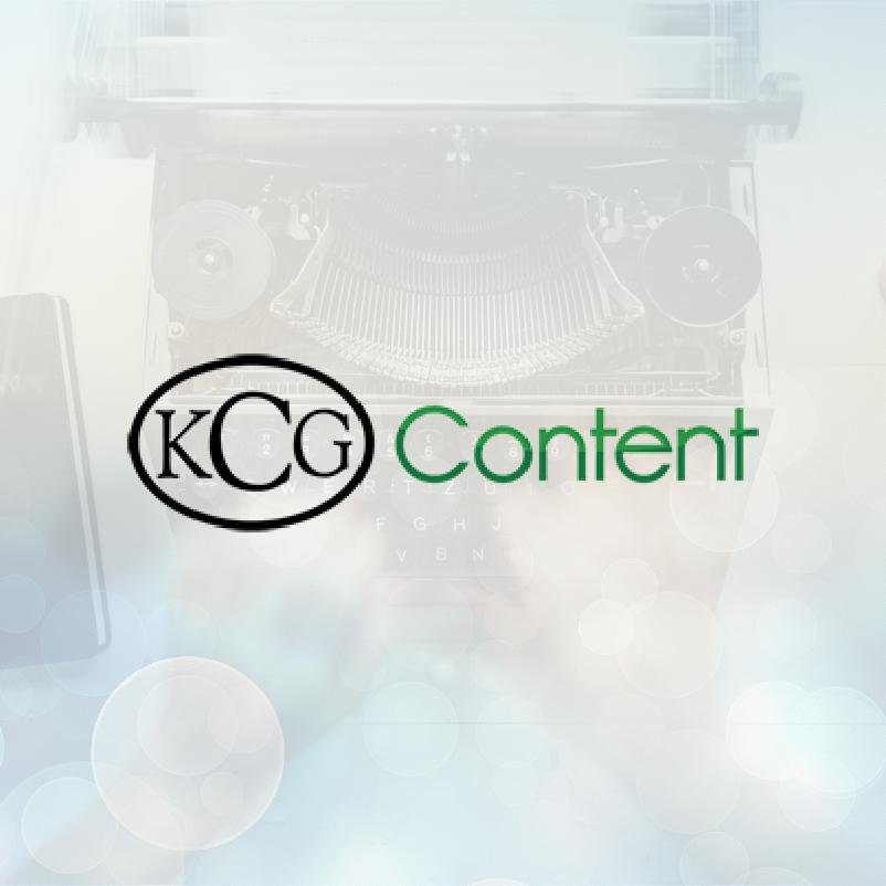KCG Content Image