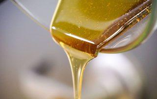 Eureka oil