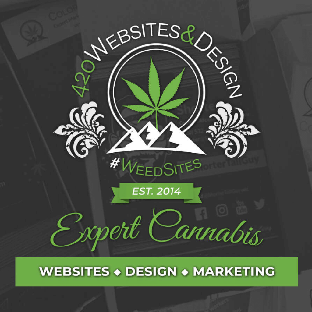420 Websites & Designs