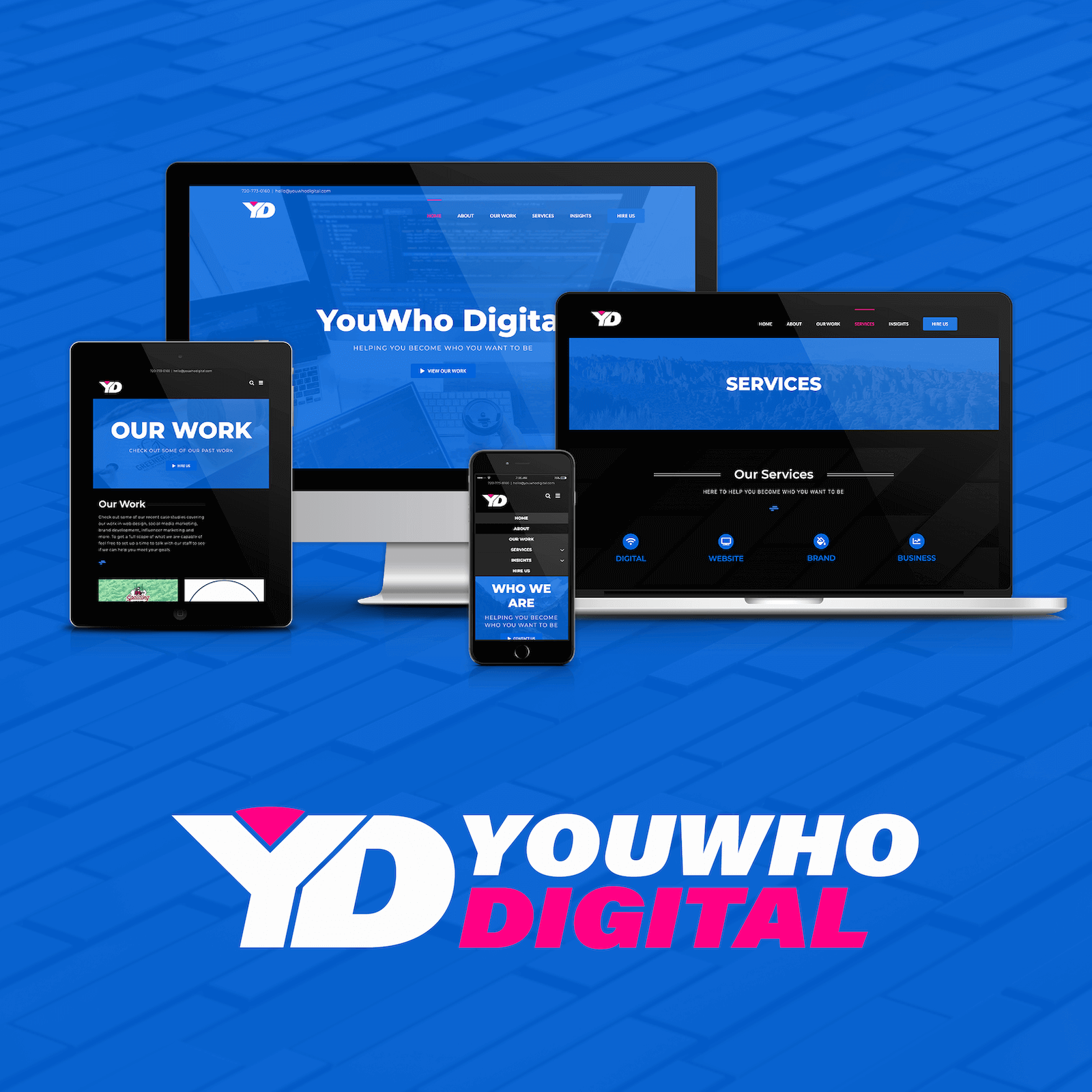 YouWho Digital