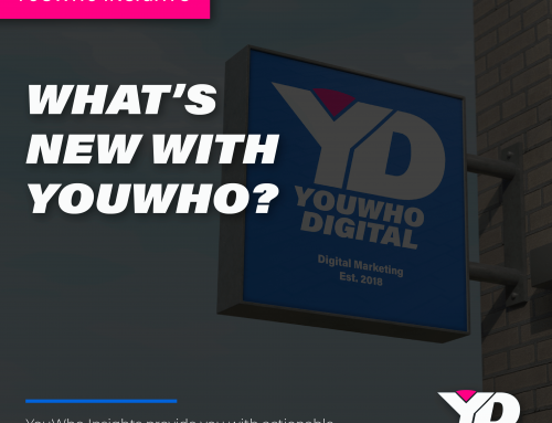What's New With YouWho