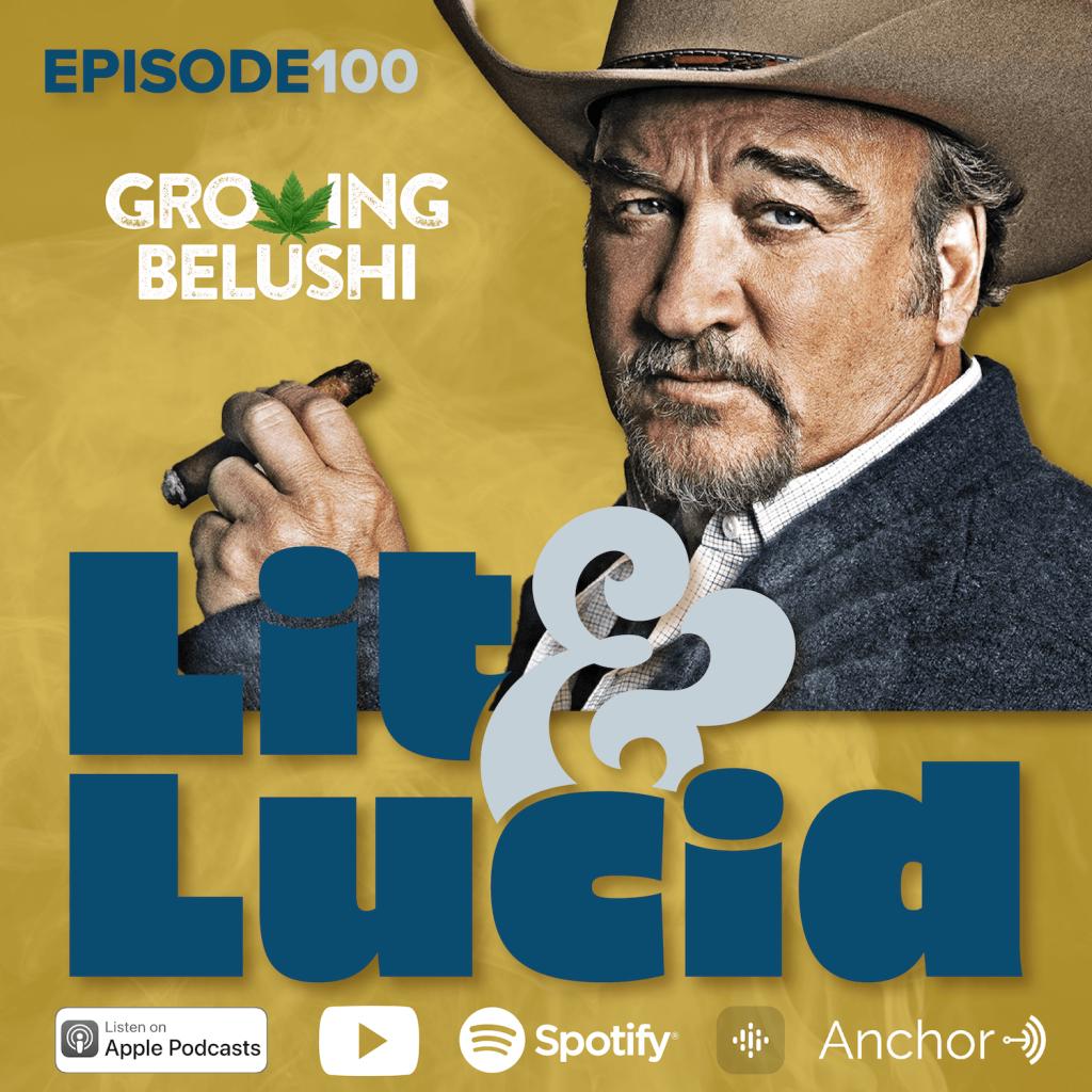 Lit & Lucid Podcast
