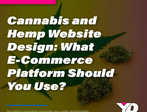 Cannabis and Hemp Website Design: What E-Commerce Platform Should You Use?