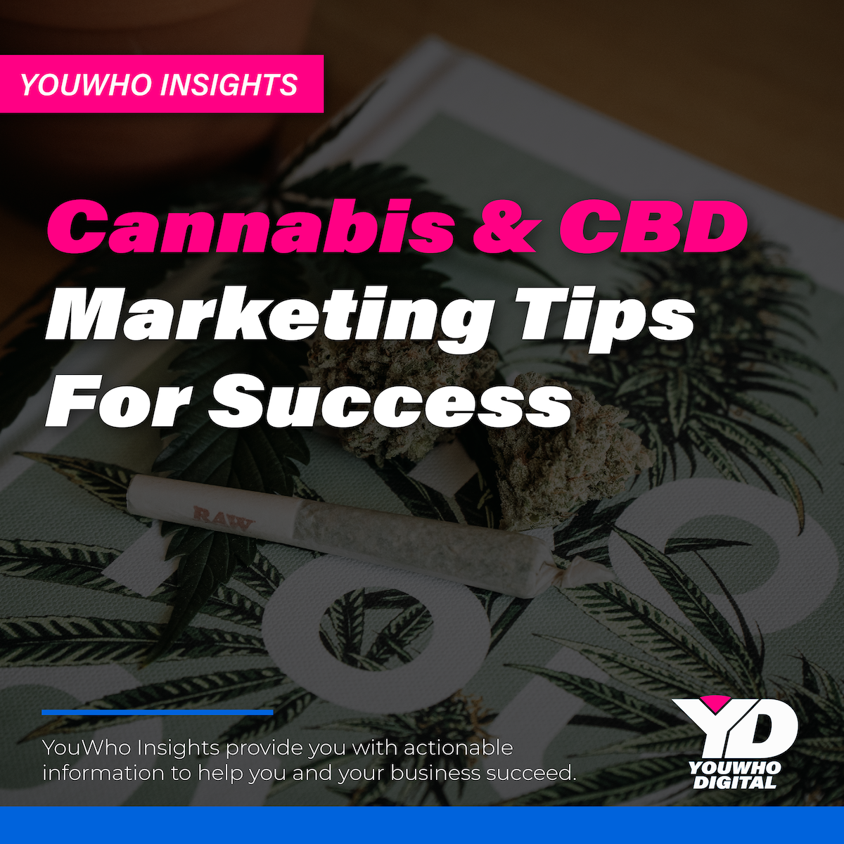 Cannabis CBD Marketing