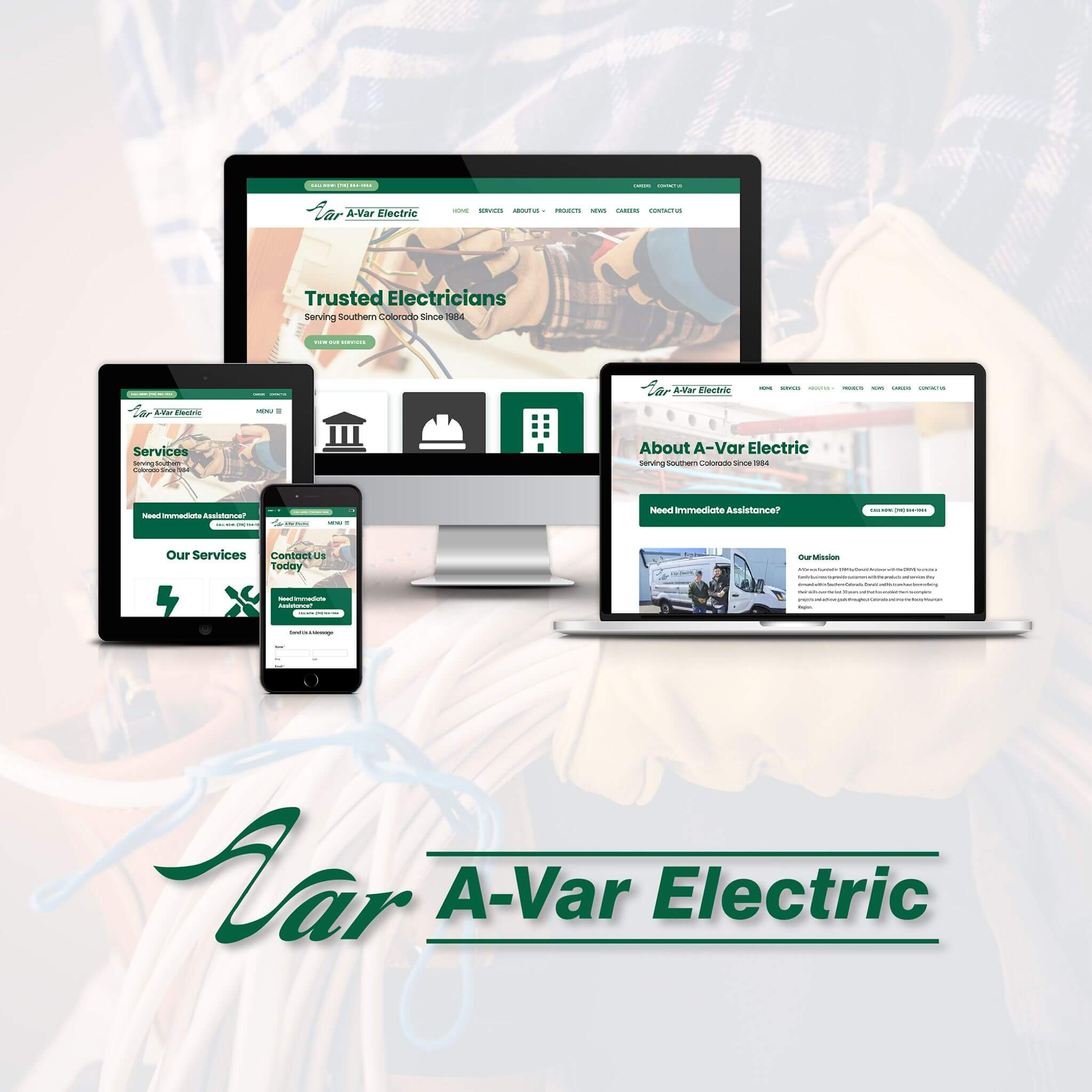 A-Var Electric