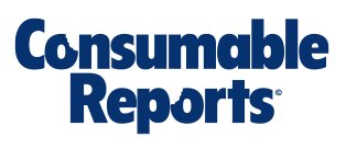 Client Logos- Consumable Report