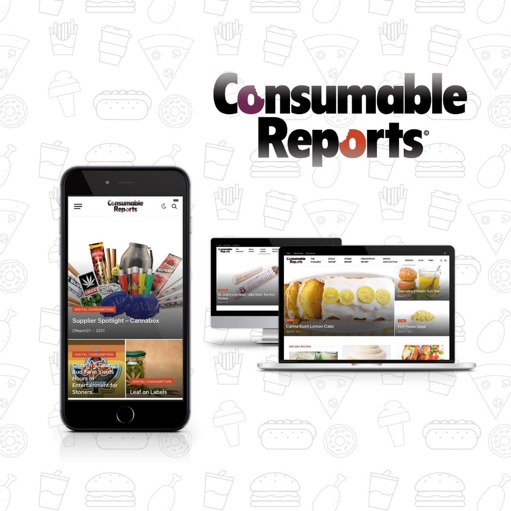 Consumable Reports