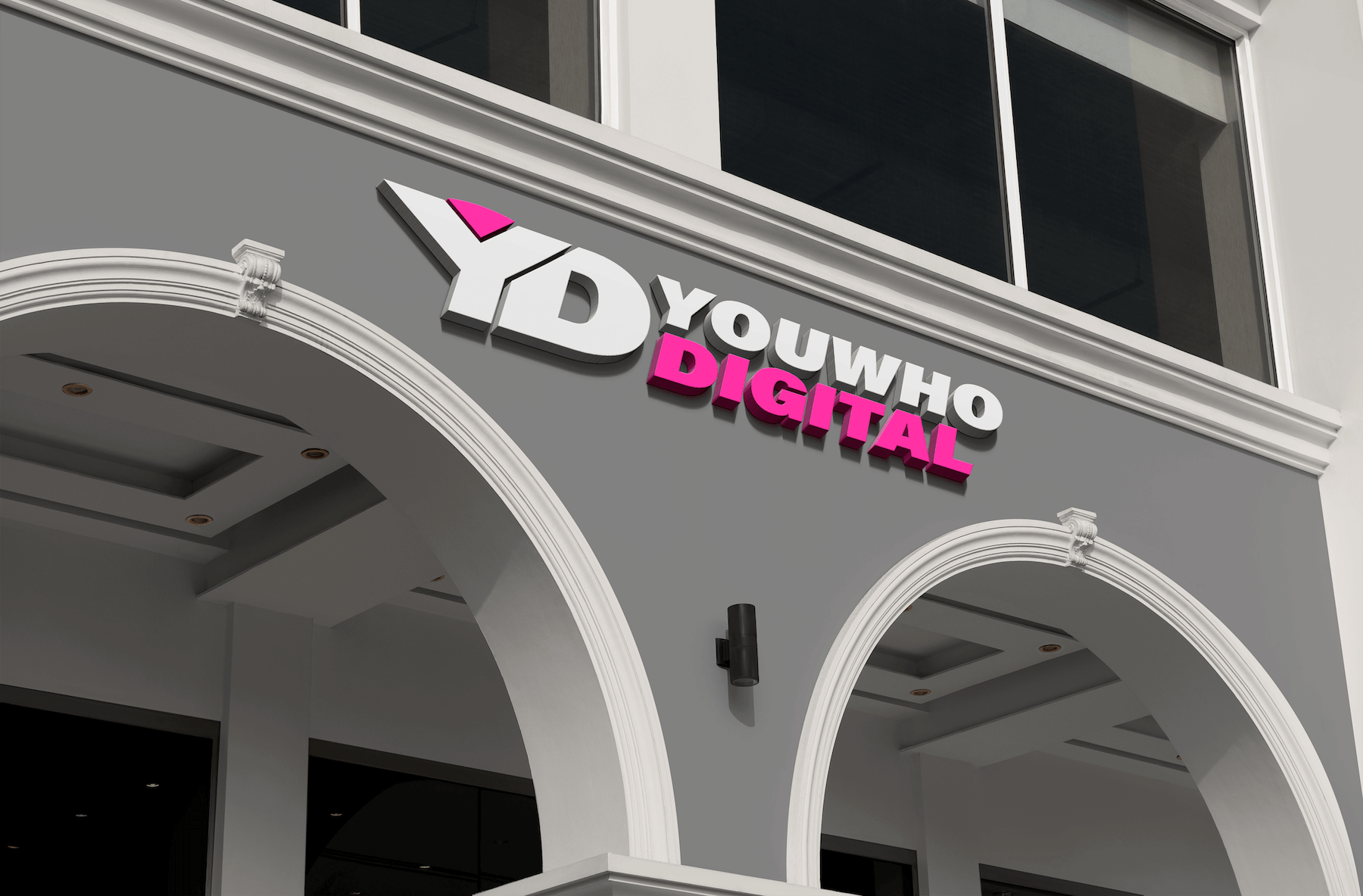 YouWho Digital Careers