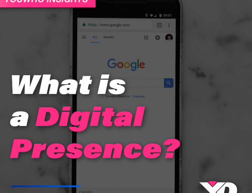 What Is A Digital Presence?